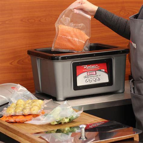 cuisine sous vide basse temp駻ature la cuisson basse temp 233 rature sous vide tom press