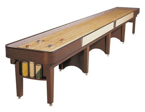 Shuffleboard Tables For Sale by Arcade Specialties Shuffleboard Tables Claw Machines
