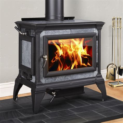 Soapstone Stove by Hearthstone Wood Stoves Review And Soapstone Options