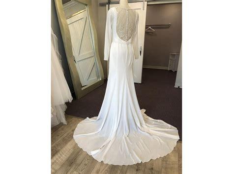 Dress Clara 76 rosa clara warranty 500 size 18 new altered wedding