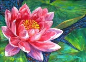 Lotus Flower Prints Best 25 Lotus Flower Paintings Ideas On Lotus