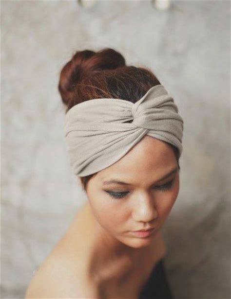turban tutorial video 25 best ideas about diy headband on pinterest head