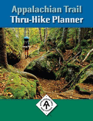 appalachian trail section hike planner appalachian trail thru hike planner css optimization