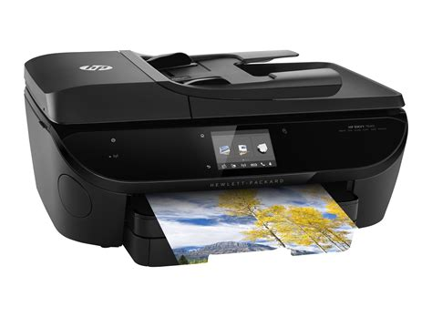 Printer Foto hp envy 7640 all in one printer hp store netherlands
