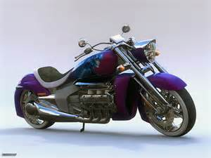 Honda Rune Honda Valkyrie King Image 133