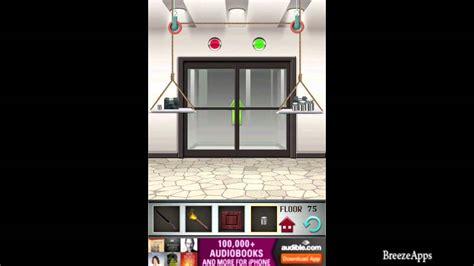 100 floors level 74 walkthrough android 100 floors level 75 walkthrough 100 floors solution