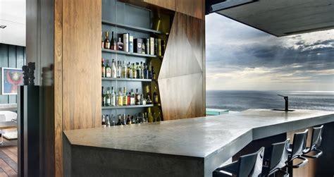 lovely Home Mini Bar Ideas #1: modern-mini-bar-interior-nettleton-195-house-by-saota-and-antoni-associates1.jpeg