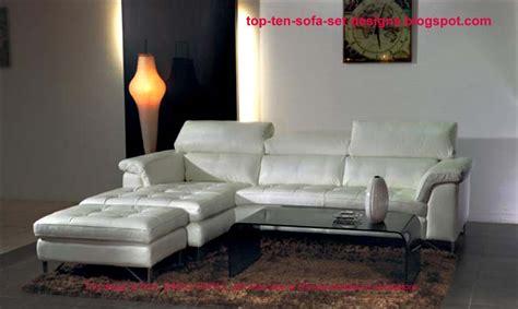 top  sofa set designs top ten sofa set designs  india