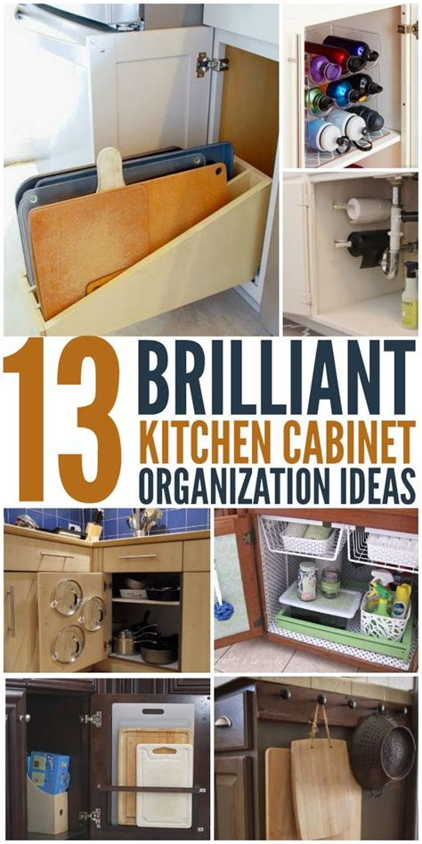 kitchen organization ideas pinterest kitchen cabinet organization organization ideas and kitchen cabinets on pinterest