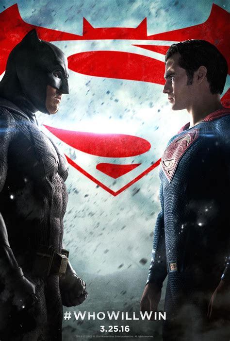 Batman V Superman 16 batman v superman of justice 2016
