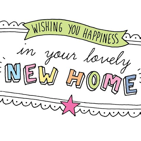 happy  home card  eskimo kiss designs