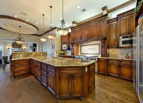 Kitchen New World The Most Beautiful Kitchens Suited For