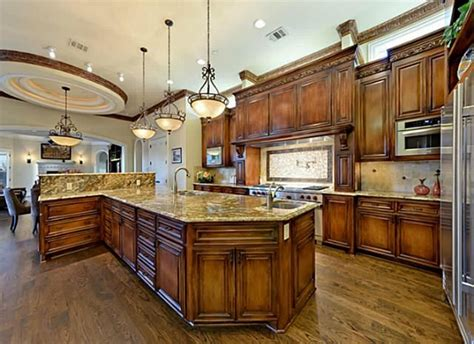 most beautiful kitchen designs crown room ideas luxury kitchens most beautiful kitchens