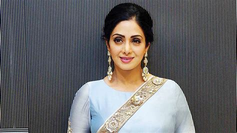 sridevi full name sridevi left her name etched in many hearts and in many