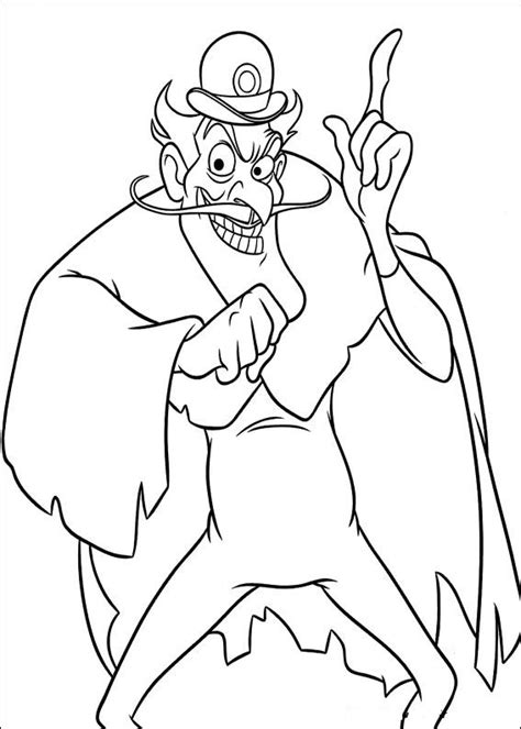 Meet The Robinsons Coloring Pages Coloringpages1001 Com Meet The Robinsons Coloring Pages