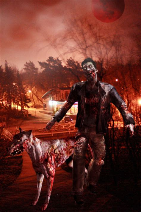 wallpaper iphone zombie 301 moved permanently