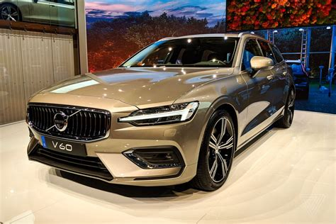 station wagon volvo the volvo v60 is a wagon that we re contractually