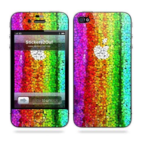 Cube Iphone 4 4s skin falling cube iphone 4 4s apple