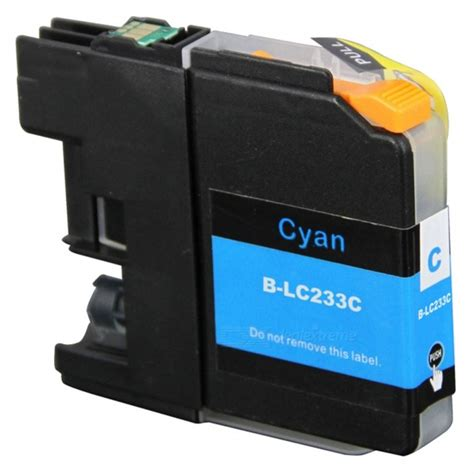 brother mfc j430w chip resetter מוצר 4pk lc233 lc231 ink cartridge chip reset