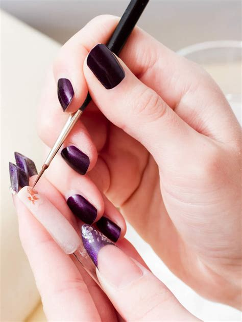Nail Courses by Start A Nail Technician Business Distance Learning Course