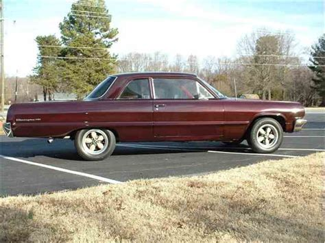 1964 chevrolet biscayne classifieds for 1964 chevrolet biscayne 8 available