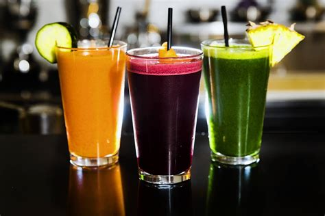 Kitchen Ads all you need to know about cold pressed juices
