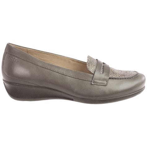 ecco loafer ecco abelone loafers for save 30