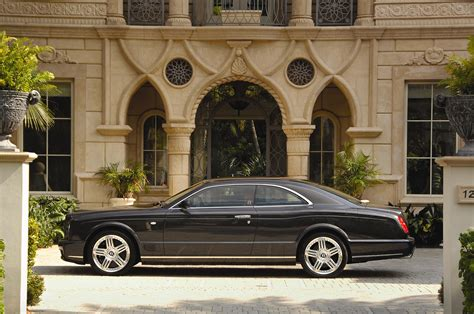 bentley brooklands bentley brooklands history photos on better parts ltd
