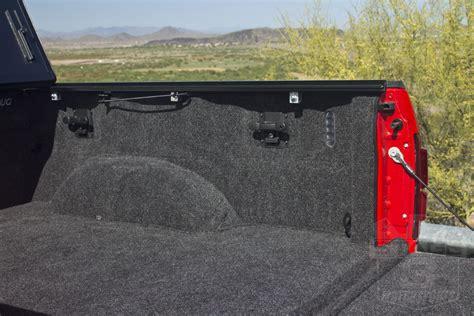 Liner Complite 2015 f150 bedrug complete bed liner kit installed in our