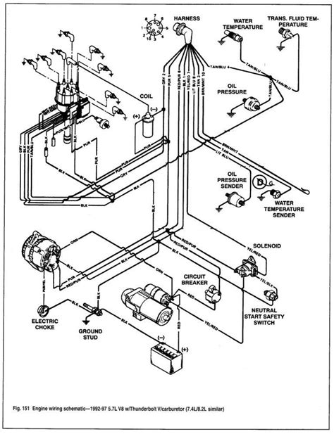 thunderbolt v ignition wiring diagram wiring diagram