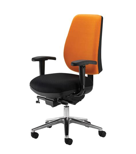 Operator Chair Design Ideas The Seat Of Success Office Chairs Beat The Recession At