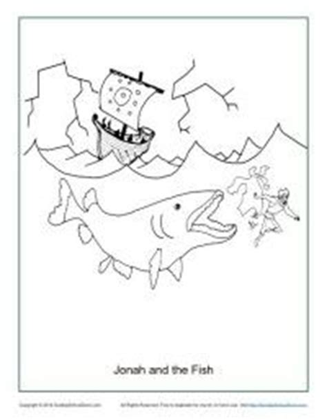 jonah vine coloring page jonah and the vine coloring page jonah pinterest