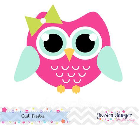 clipart owl sawyer design