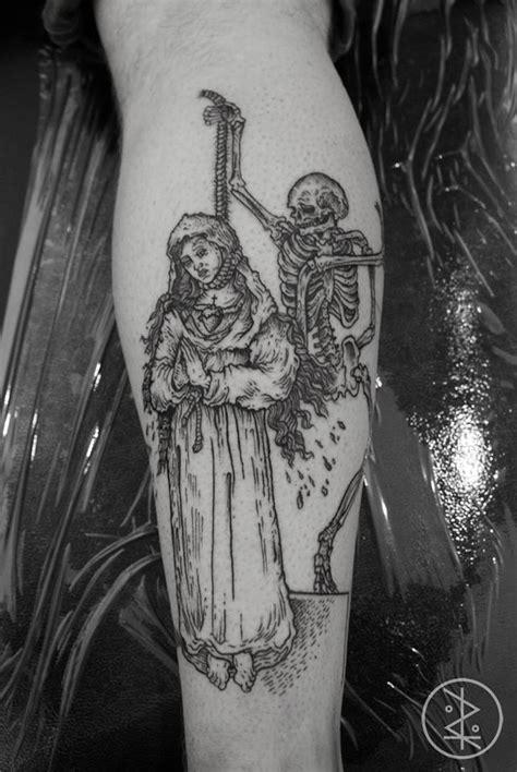 satan tattoo a master of black ink business for satan spotlight