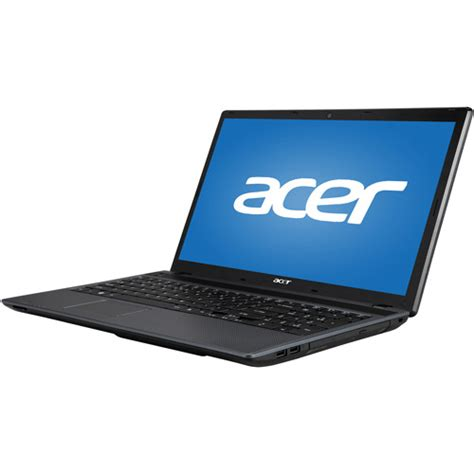 Laptop Acer Black walmart