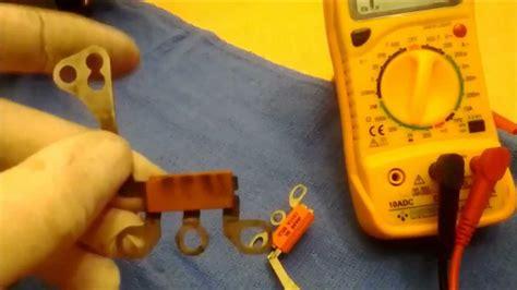 replace alternator diode trio alternator diode trio replacement