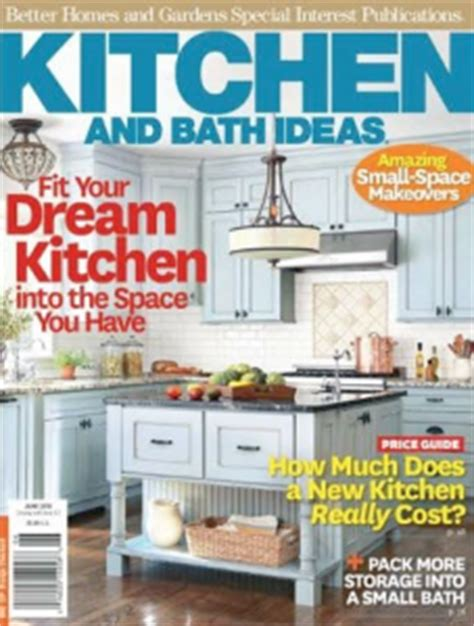 kitchen magazine why you should consider working with a designer on your
