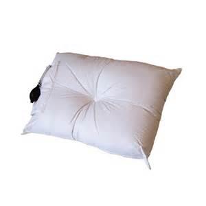 orthopedic pillows pillows bicor pillow
