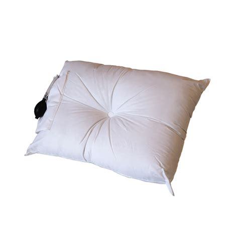 Pillow For Snoring by Orthopedic Pillows Pillows Bicor Pillow
