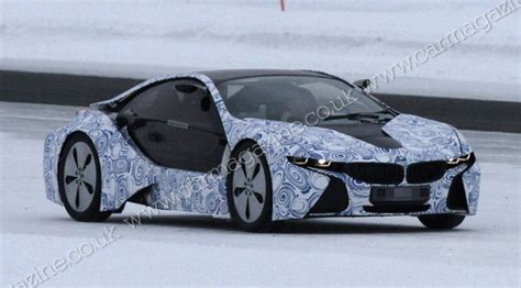 bmw electric supercar bmw i8 2014 of production electric
