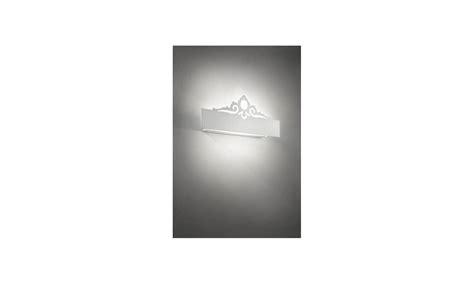 selene illuminazione selene illuminazione applique a serie cammeo in acciaio