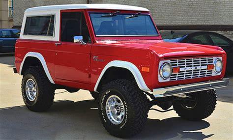 ford bronco 2020 photos 2020 ford bronco new design photos new car release preview