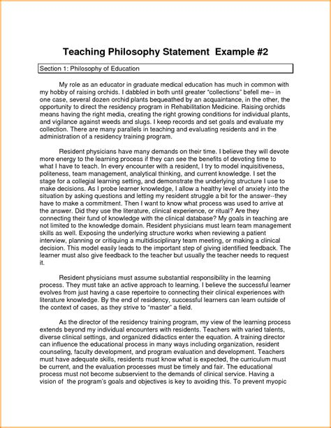 6 teaching statement sle authorization letter