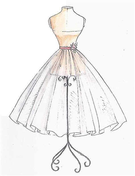i sew cute and draw drawings of dress forms com google search sewing