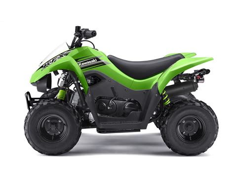 Kawasaki Atv by New 2016 Kawasaki Kfx 174 50 Atvs In Dothan Al