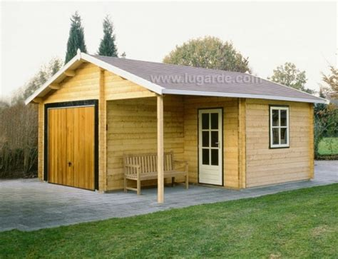 Log Cabin Kits Indiana by Indiana Garage Keops Interlock Log Cabins