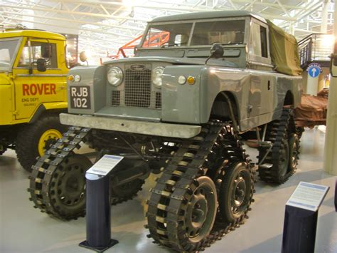 Taft Gt 4x4 Built Up 1972 land rover series iii 109 quot safari revivaler