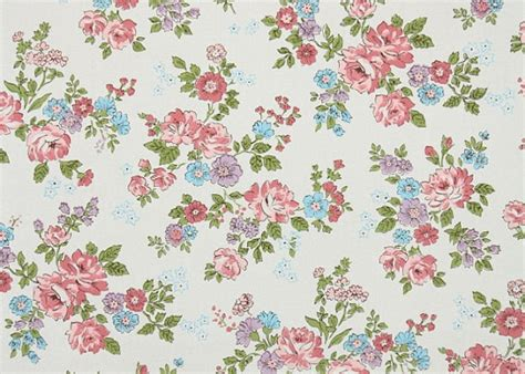 flower wallpaper etsy 1960s vintage wallpaper by the yard pink aqua and lavender