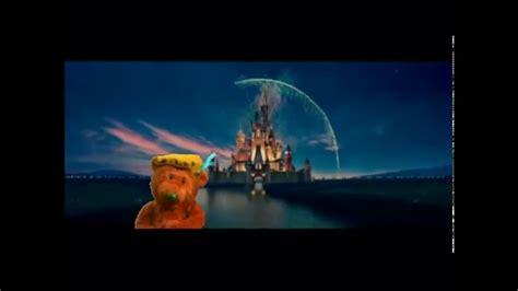 bear inthe big blue house disney junior walt disney pictures the bear in the big blue house movie