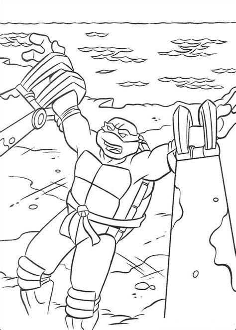 teenage mutant ninja turtles birthday coloring pages teenage mutant ninja turtles coloring pages birthday